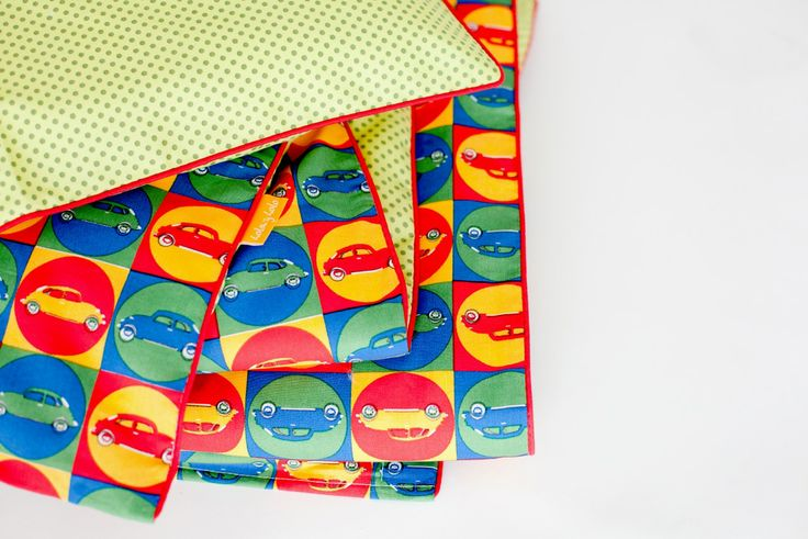 ANDY CARS bedding