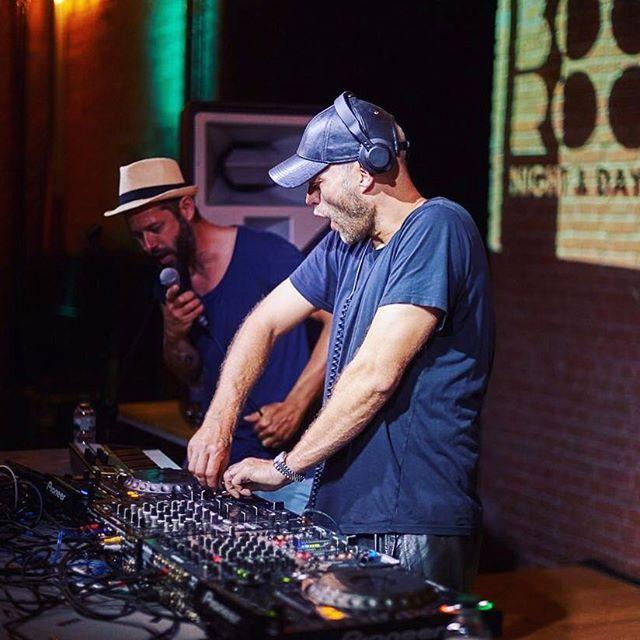 Back on the decks this Thursday night in Ibiza!!!! #DJSET @spaceibiza
