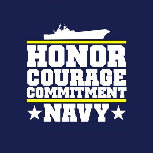 New US Navy Skin design: Commitment