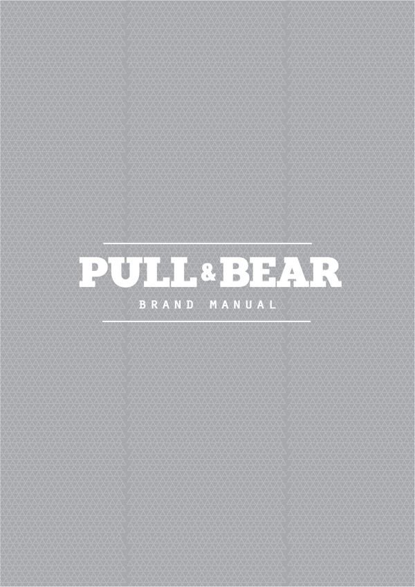 Pull Brand Manual by Leonardo Arvin, via Behance