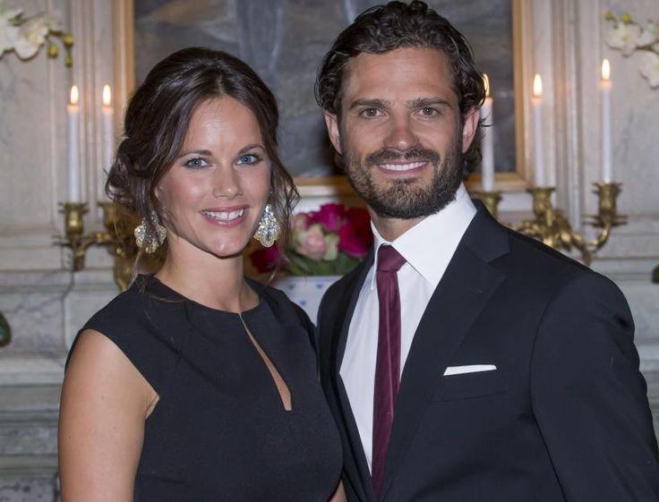 Prinzessin Sofia und Prinz Carl Philip sind glückliche Eltern von Alexander Erik Hubertus Bertil.