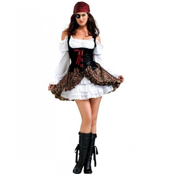 Пиратский костюм купить