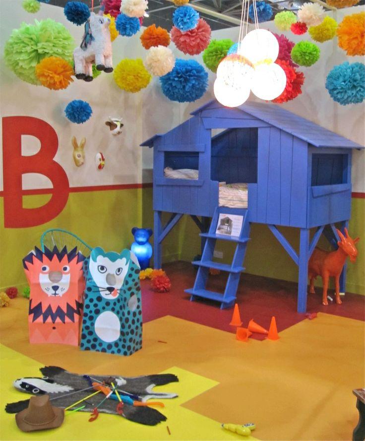 Tree House Bed For Children Lit Cabane Pour Enfant Http://lelitcabane.com