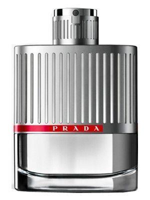 Prada Luna Rossa EDT 50 ml - Erkek Parfümü