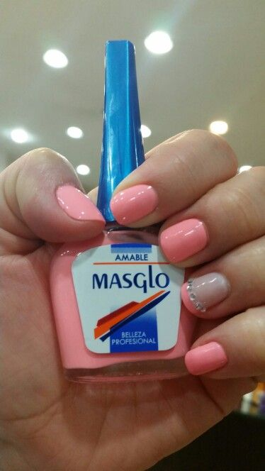 Masglo Oficial Colorful Nails Pinterest Manicure And Fun