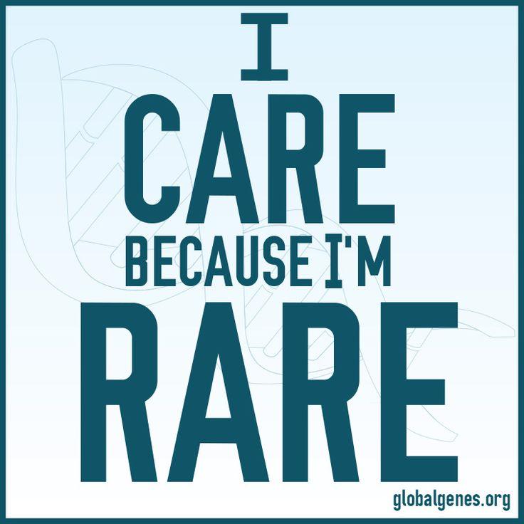 Become a Rare Disease Advocate!