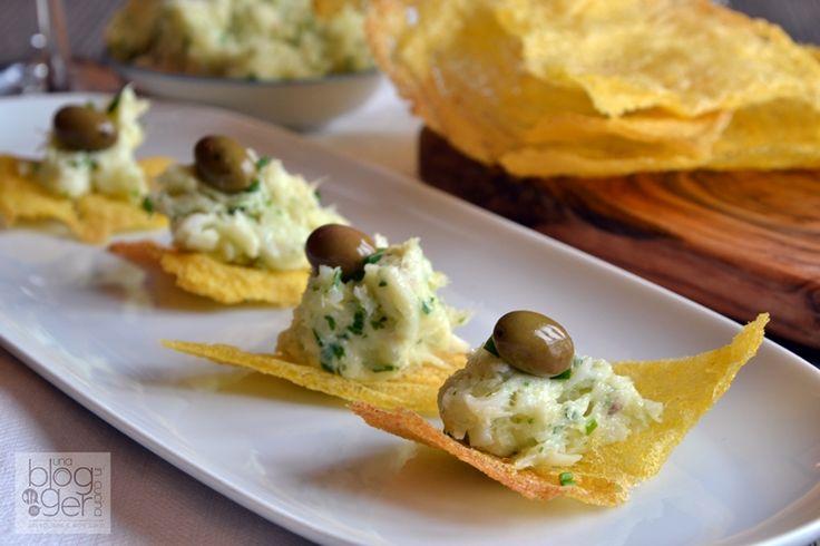 sfoglie di polenta con baccalà mantecato (2)
