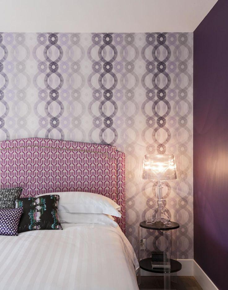 14 best purple & violets images on pinterest | violets, bedroom