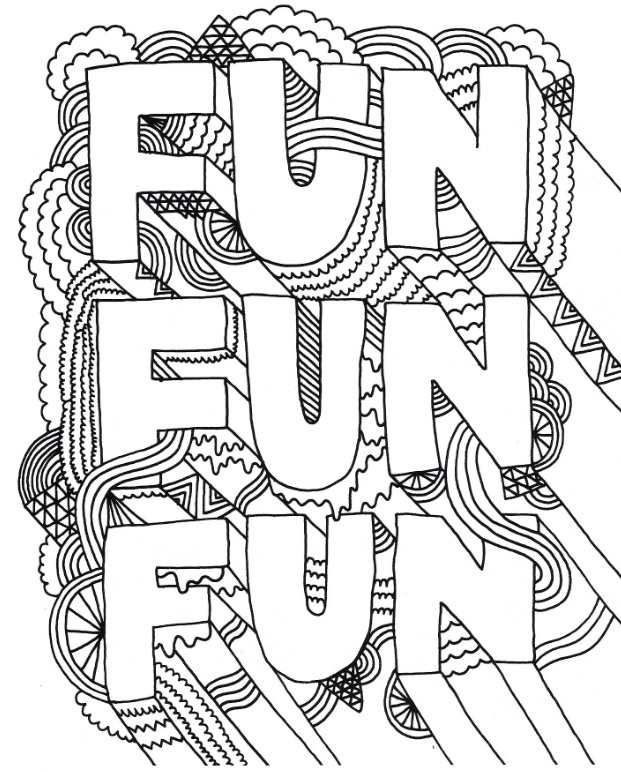 113 best diy adult coloring pages images on pinterest
