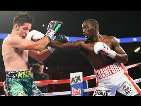 Terence Crawford Knock Outs 2016 For more boxing Videos Download Android App: https://play.google.com/store/apps/details?id=com.khmeronlines.sarann.worldboxingvideos please like or follow the page!
