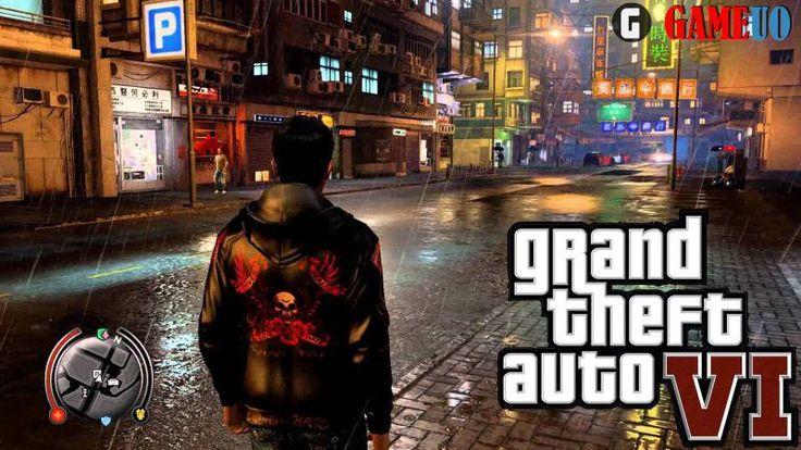 Grand Theft Auto VI (GTA VI) System Requirements