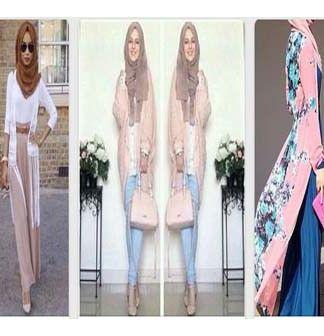 Hijab moderne : 30 Manières de porter son Hijab de façon chic et élégante