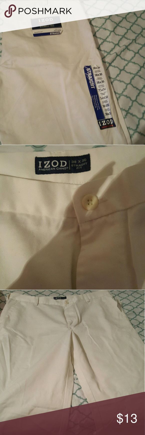 Mens White Pants Mens White Pants Izod Pants Chinos & Khakis