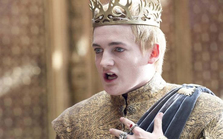 """The actor who plays Joffrey in  is Worried About 'Unjust' Misogyny in 'Game of Thrones' - recognizes the popular show is an enormous trigger: """"I think it's always how you represent that kind of treatment: Are you in some way making it cool, or are you making it into an entertainment product, and is that wrong? Or are you doing it in order to expose the problem of sexual assault?"""""""