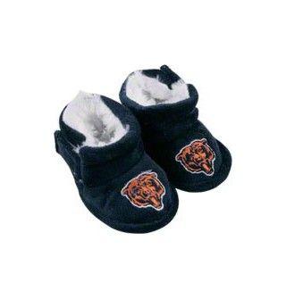 Chicago Bears Baby Sport Slippers