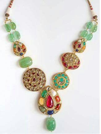 Mughalsjewelry