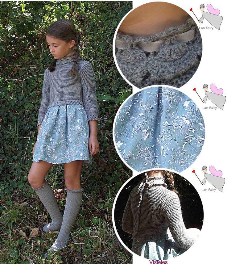 Vestidos de Lan Fairy