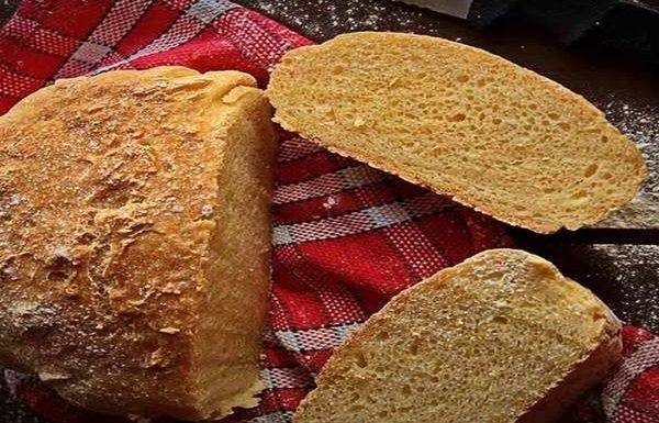 kenyér-liszt-nélkül