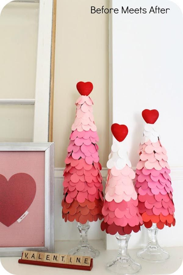 828 best Valentine\'s Day Ideas! images on Pinterest