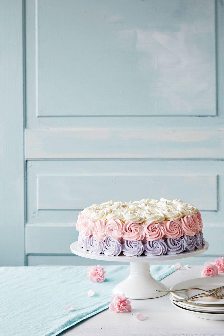 Ruusupursotus | K-ruoka #koristelu