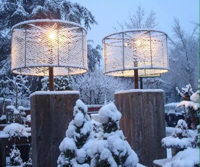 Is je huis al lekker knus en gezellig? Geef je tuin OOK die knusse en gezellige uitstraling met deze 10 prachtige ideetjes!