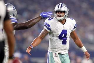 Forget Rookie of the Year, Dak Prescott is in the running for MVP | FOX Sports