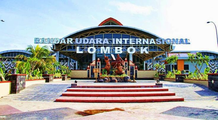 Hayati Blogs: Lombok International Airport