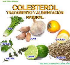 colesterol tratamiento – 1 Salud