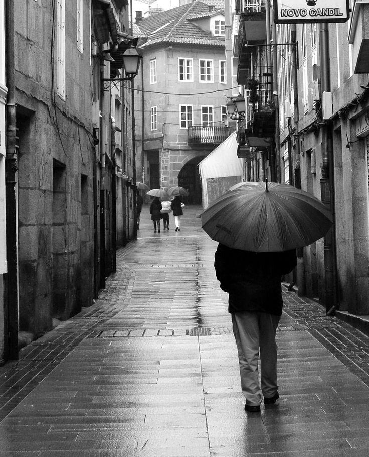 https://flic.kr/p/rdnRL8   Rúas de Pontevedra