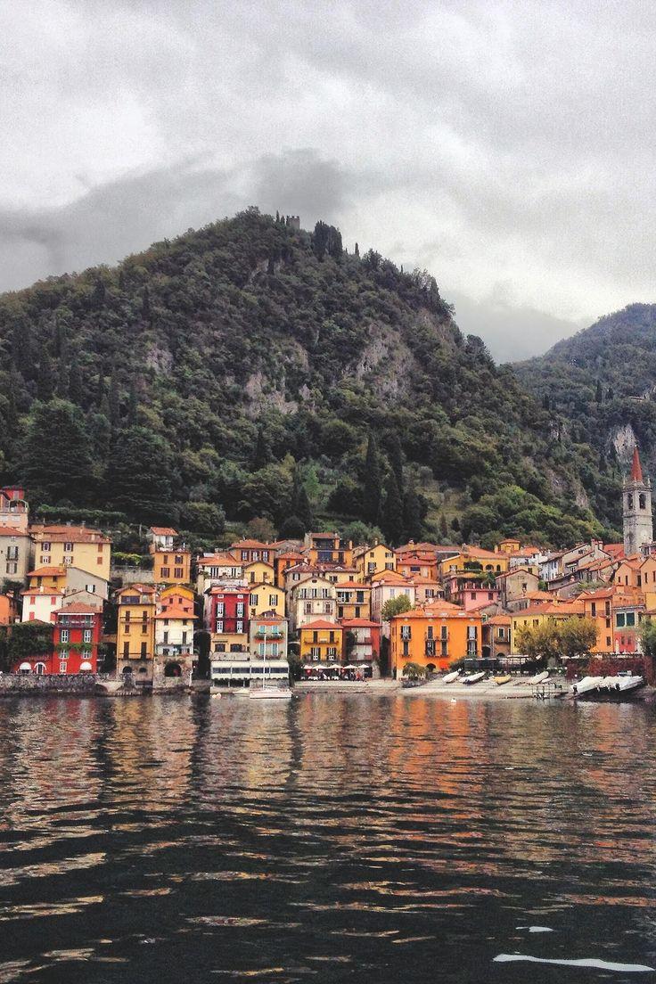 Varenna, Italy | Yigit Yucel