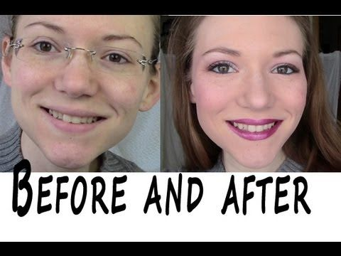 Super Makeup Transformation Ugly To Pretty Ugly To