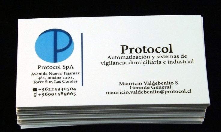 Tarjetas de presentación solicitadas por Mauricio Valdebenito. Diseños e Impresiones Peña #dimpena #valparaiso #chile