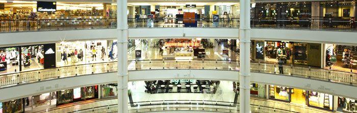 Shopping | Suria KLCC