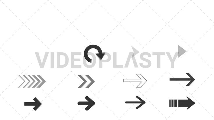 Download: http://ift.tt/2rpSctr  A pack of 16 different arrows moving rotating and pointing around in different directions. Can be used to attract attention to a specific point in your video like a piece of text or an icon.  Includes 2 versions: IN and IN/OUT  Clip Length: 5 seconds Loopable: No Alpha Channel: Yes Resolution: FullHD Format: Quicktime MOV  For more premium quality royalty free video assets visit: https://videoplasty.com