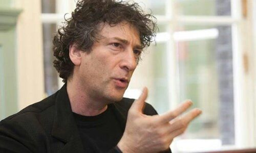 Neil Gaiman: Why our future depends on libraries, reading and daydreaming #neilgaiman- Daydream Soliloquy