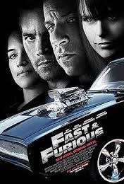 Fast and Furious 4 film