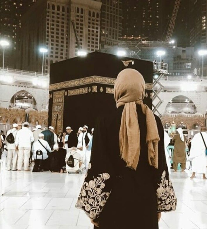 Going To Hajj With My Ummi S And Significant Other Inshallah Islamic Girl Muslim Girls Muslim Women Hijab