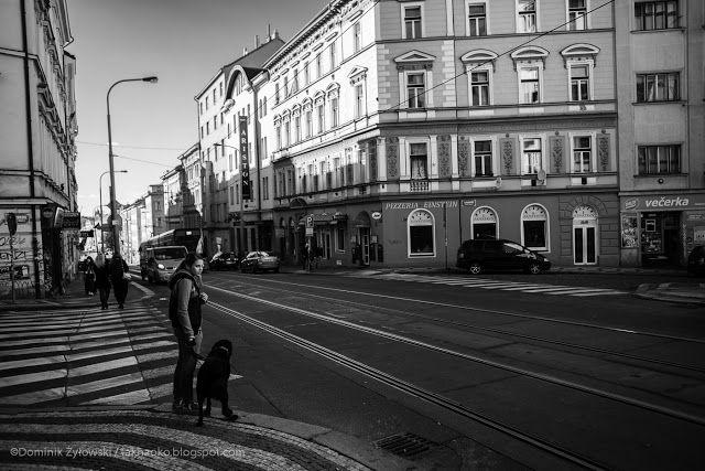 tak na oko...: Praga cz. 15 - Žižkov
