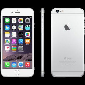 IPHONE 6+ (64 GB) GARANSI INTERNASIONAL 1 TAHUN