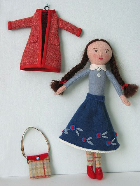 made by claire louise milne, using mimi kirchner's pattern on purl soho