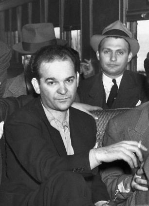 Obit - Martin Buggsy Goldstein - Organized Crime Figure. Born Meyer Goldstein, he was a member of a murder-for-hire gang made up of low-level Jewish and Italian gangsters working out of Brooklyn