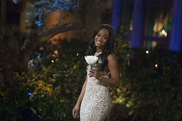 The Bachelorette Season 13 on ABC – Rachel Lindsay, Cast