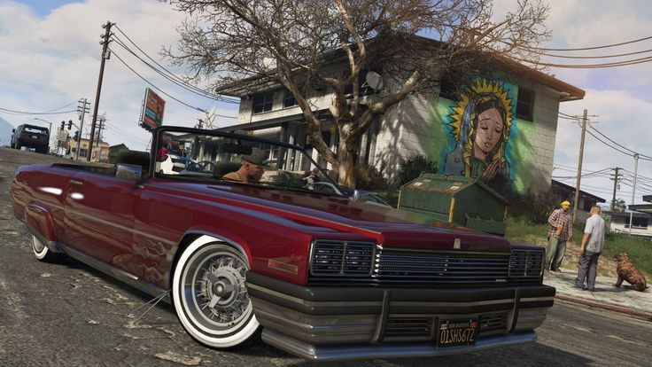 Drool over the latest bunch of GTA 5 PC screens | Prepare to return to San Andreas in 4K at 60fps by perusing Rockstar's latest set of pics. Buying advice from the leading technology site