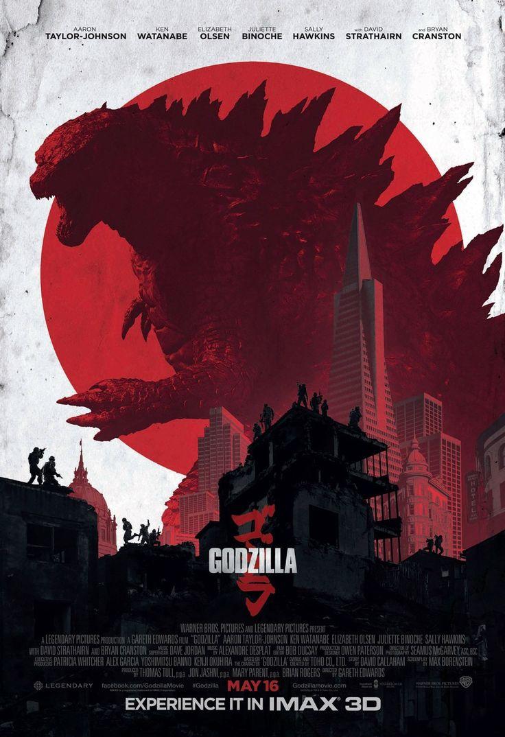 Godzilla Monster Planet Featurette Trailer Netflix