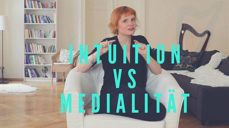Unterschied zwischen Intuition und Medialität? - Beyond with Anne