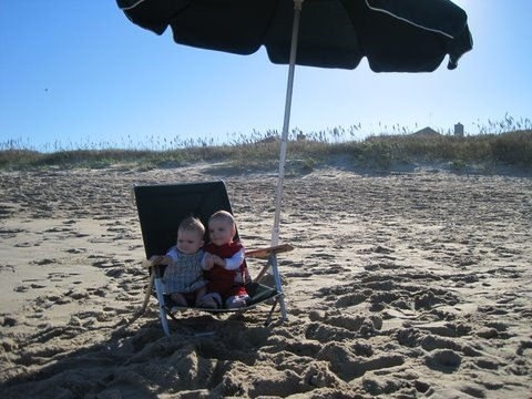 Northpoint North Carolina OBX Vacation Rentals - Twiddy