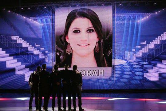 "Onewstar: ""Amici 13"", Deborah Iurato ha la meglio sui Dear Jack"