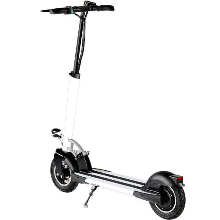 go go scooter ledningsdiagram