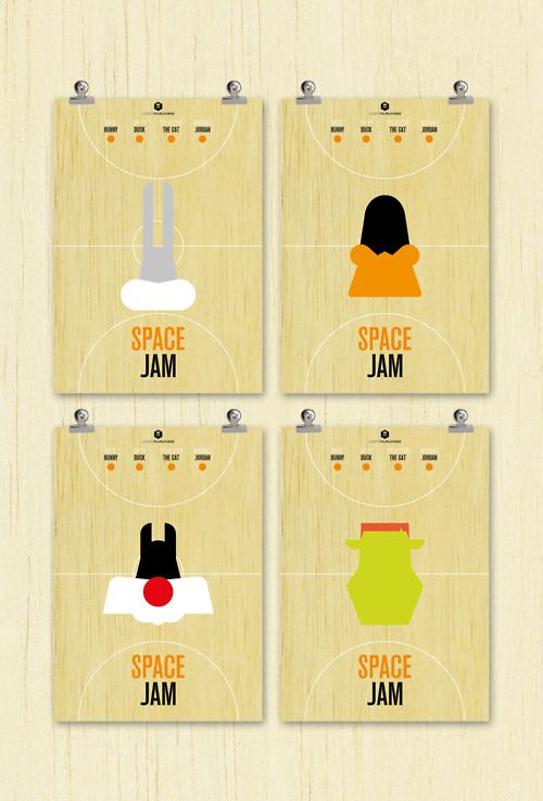 Space Jam!: Minimalist Posters, Movie Posters, Minimal Posters, Picture-Black Posters, Favourit Movie, Spaces Jam, Jam 1996, Jam Minimalist, Film Lounges