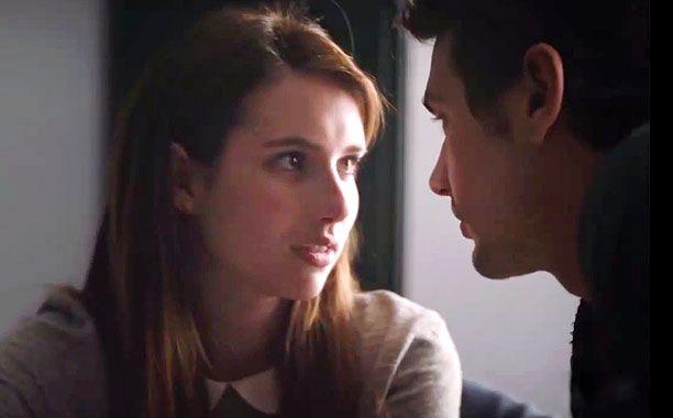'Palo Alto' trailer: Emma Roberts and James Franco strike up a student/teacher affair — VIDEO | EW.com